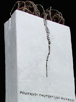 Mur de la honte-face-Orel