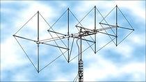 Antenna quad L4