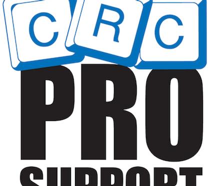 CRC Pro Support Plus