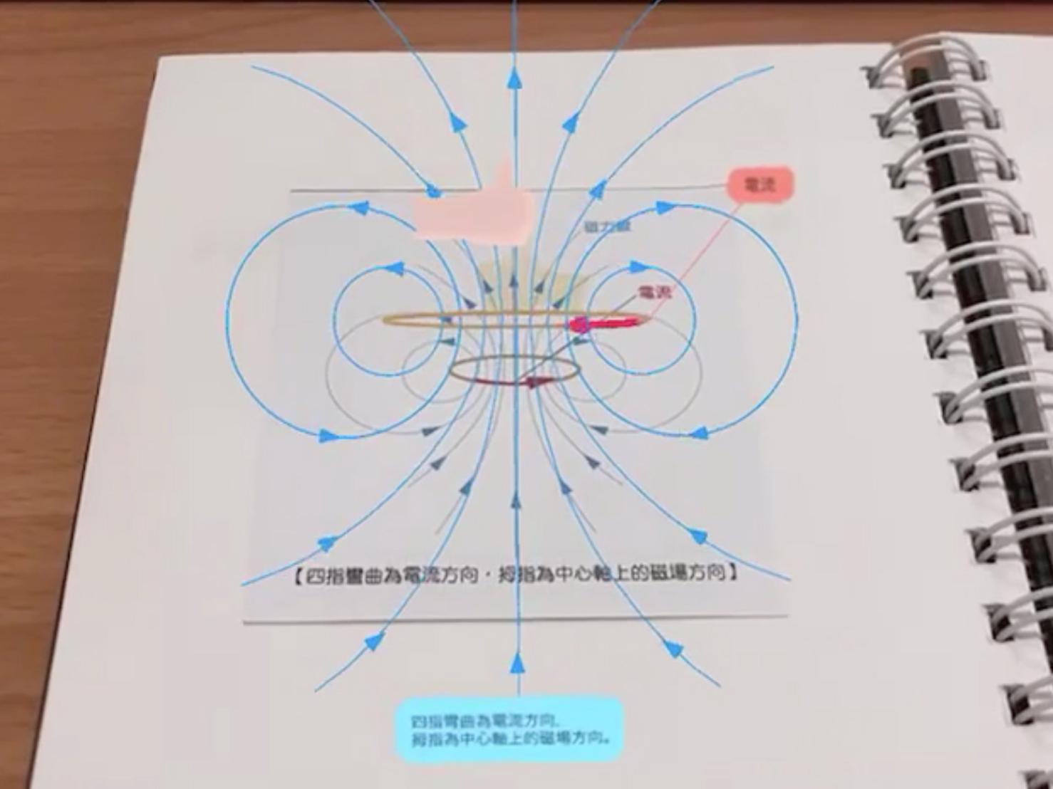 2020|物理課程AR