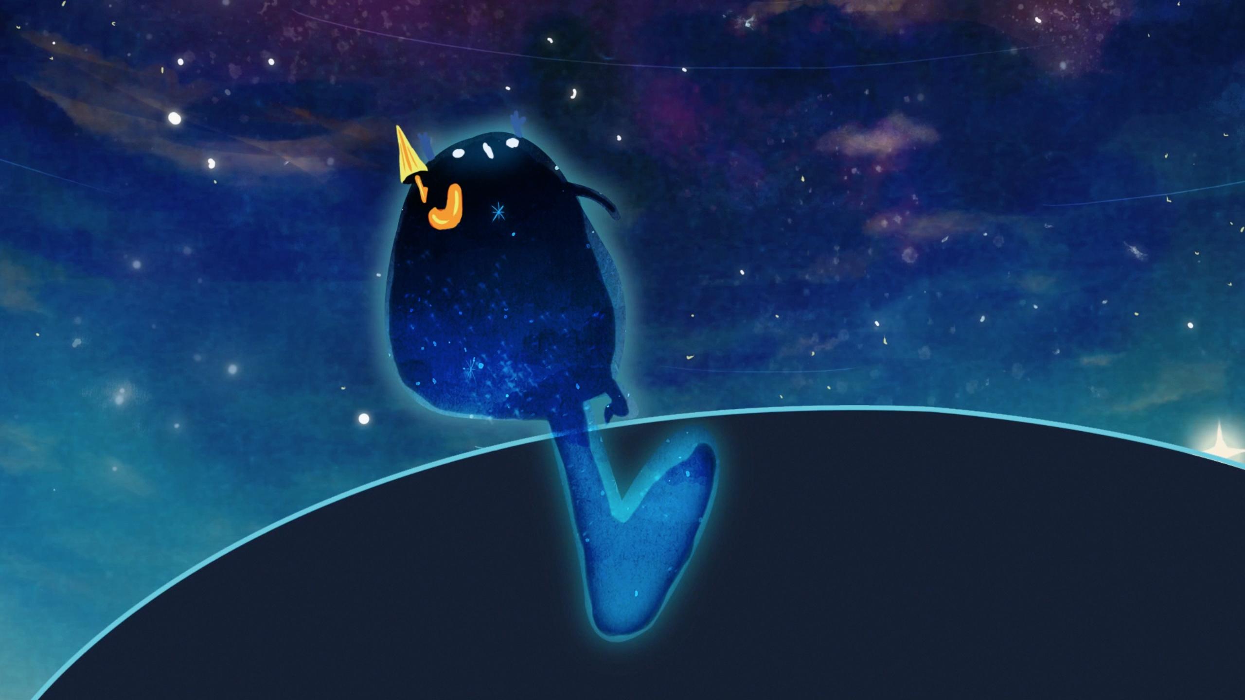 光塵 Asteroid