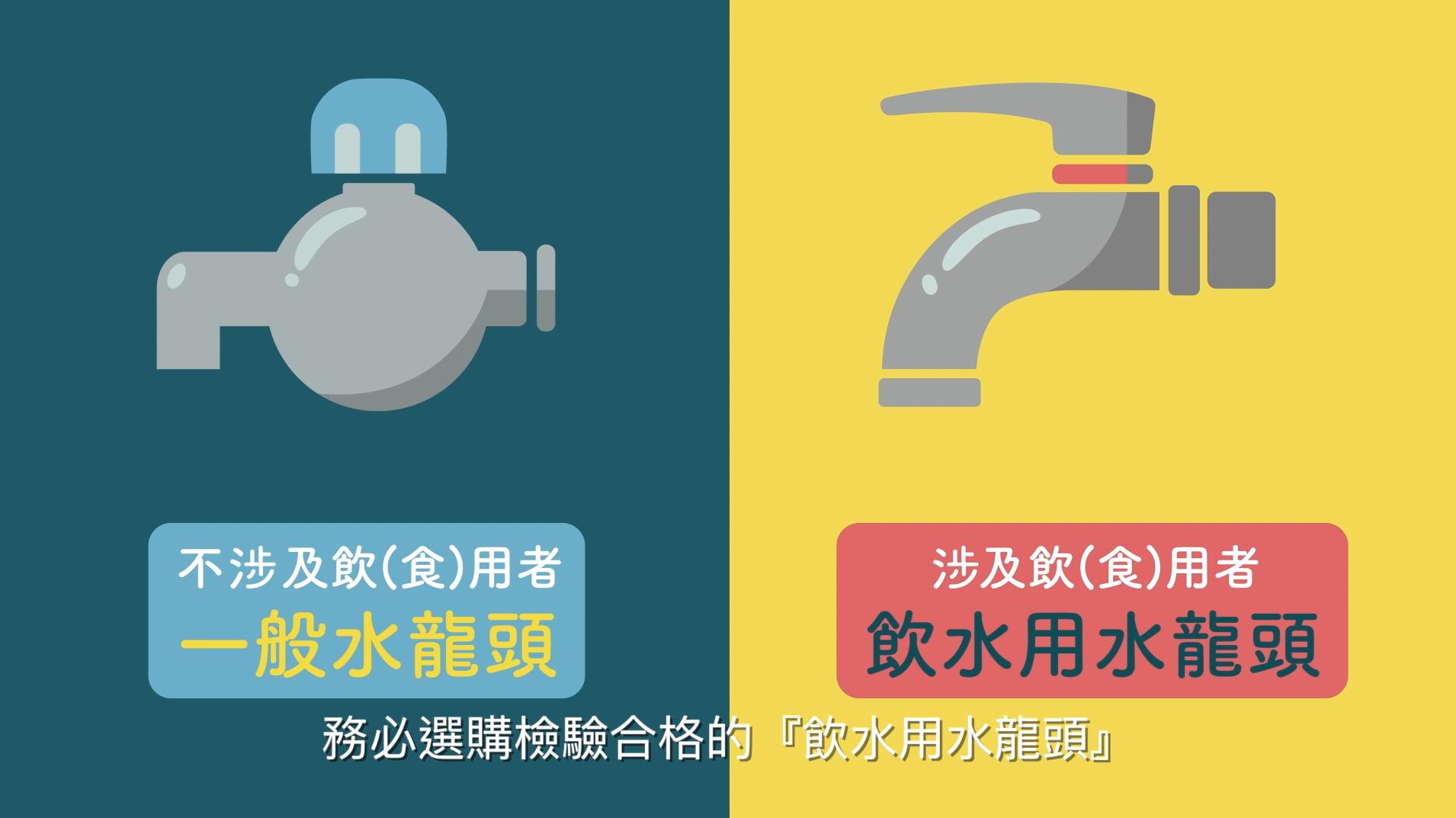 臺南標準檢驗局_安心的飲用水