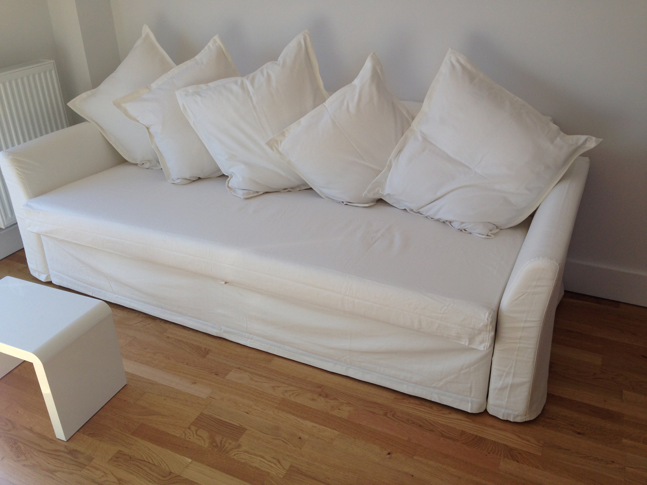 Ikea sofa bed assembled by www.norwichflatpack.co.uk