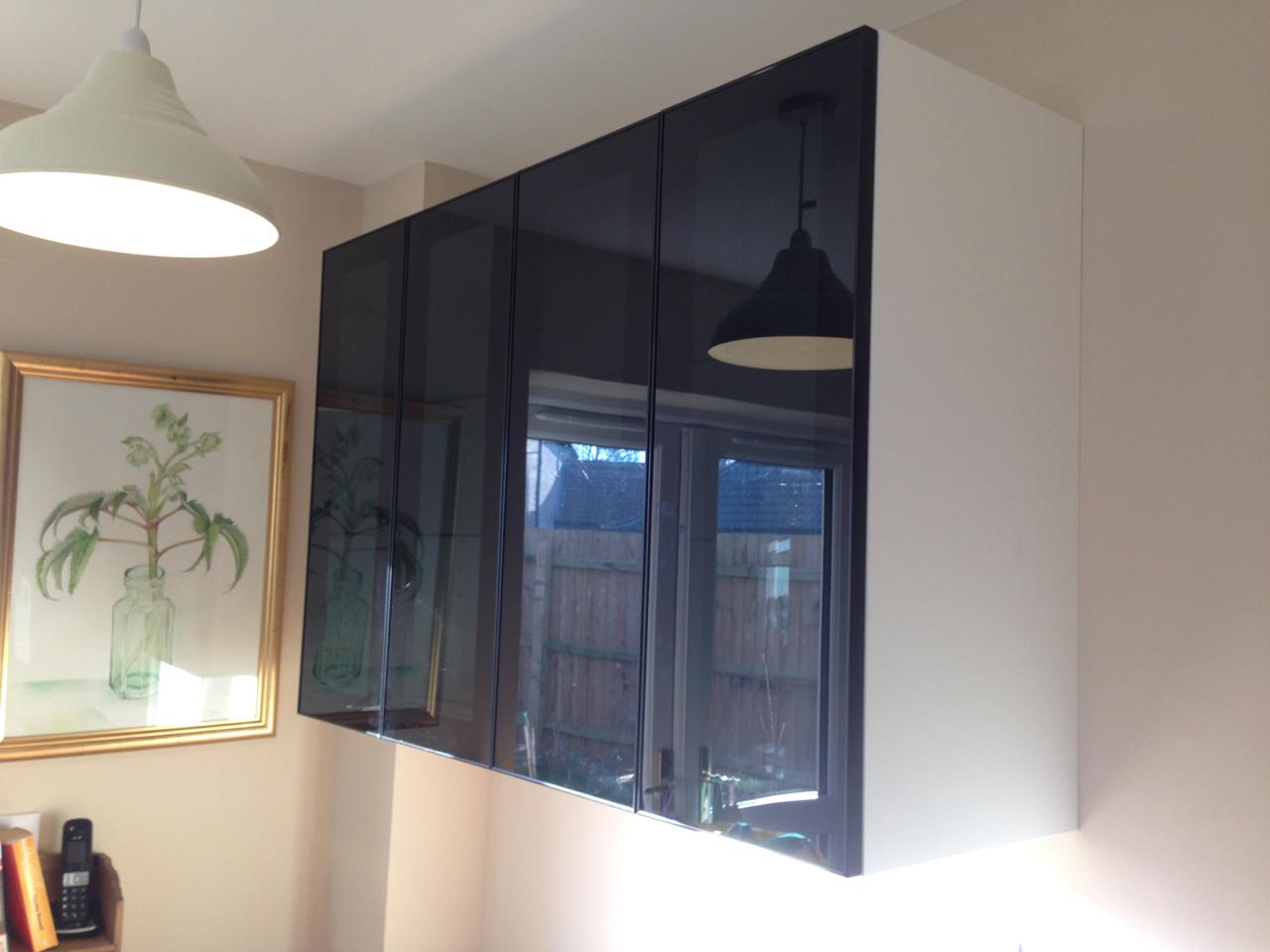 Ikea Metod Wall units