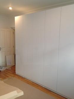 Norwich Flatpack Ikea Pax wardrobes