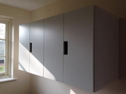 Ikea Stuva cupboards assembled by www.norwichflatpack.co.uk