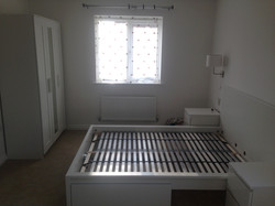 Ikea complete bedroom assembled by www.norwichflatpack.co.uk