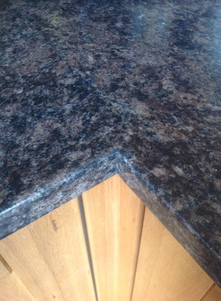 Norwich Flatpack Worktop Jointing
