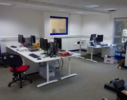 Norwich Flatpack Ikea office assembly