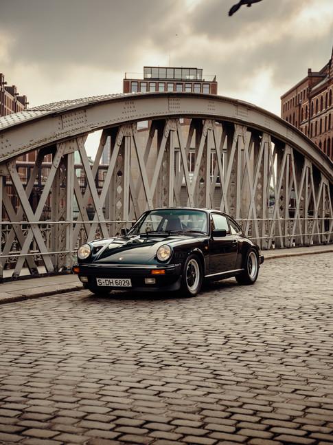 Porsche Carrera 3.2 1989