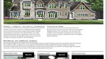 kuehnleconstruction.com redesign