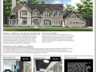 kuehnleconstruction.com redesign