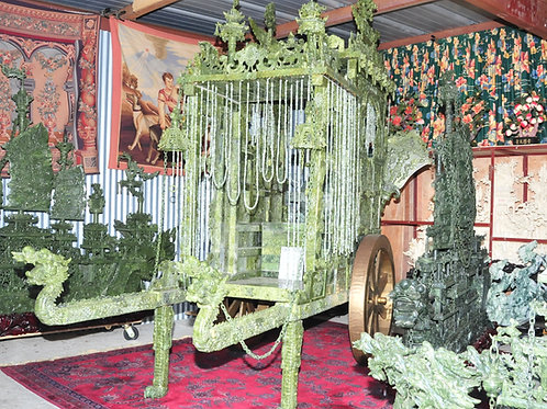 Jade Carriage