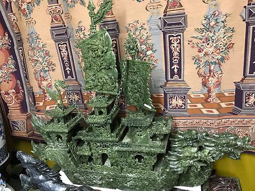 Jade Ship