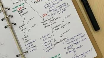 Bàn về việc học tiếng Anh và thi IELTS