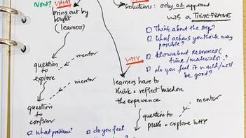 Study plan - Kế hoạch học tập