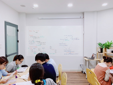 Phương pháp giảng dạy & tiếp cận ngôn ngữ
