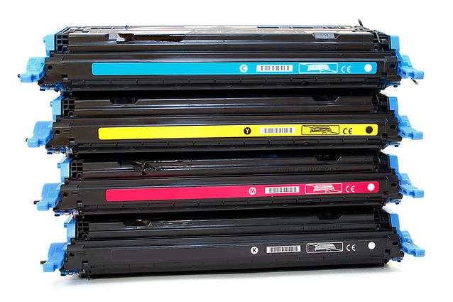 Cartuchos de impresora