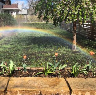 Boulder, Irrigation