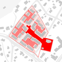 Diagram uteområder