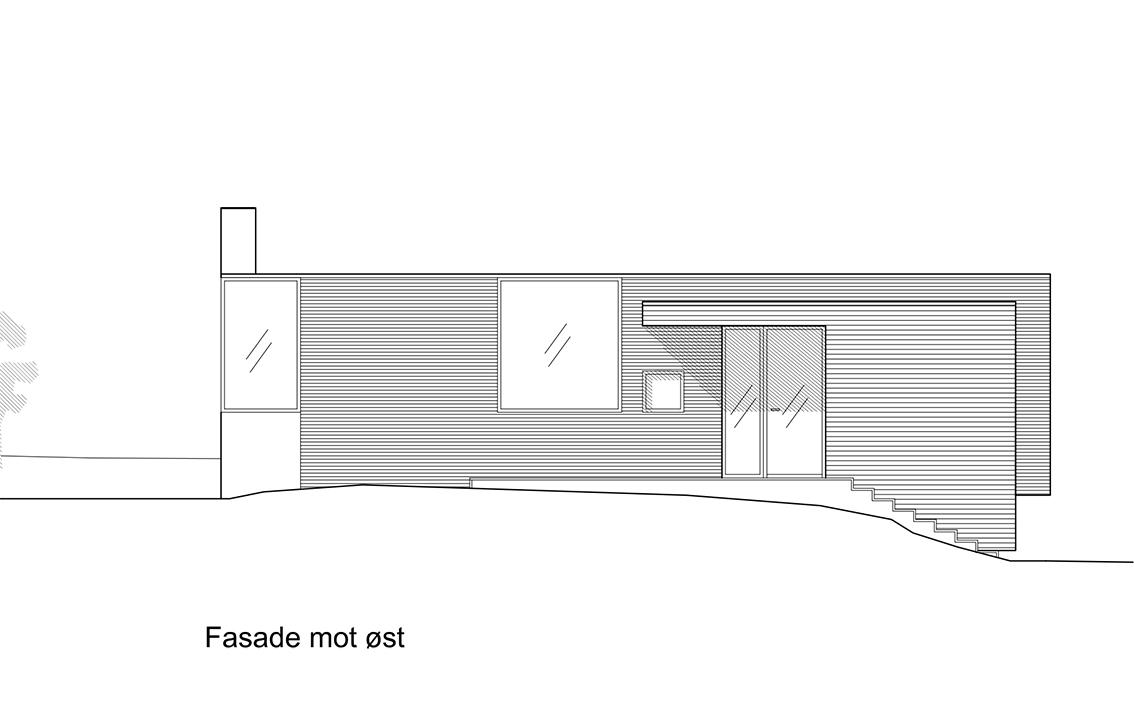 Fasade_mot_øst