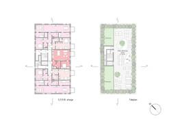 Plan 05 og takplan