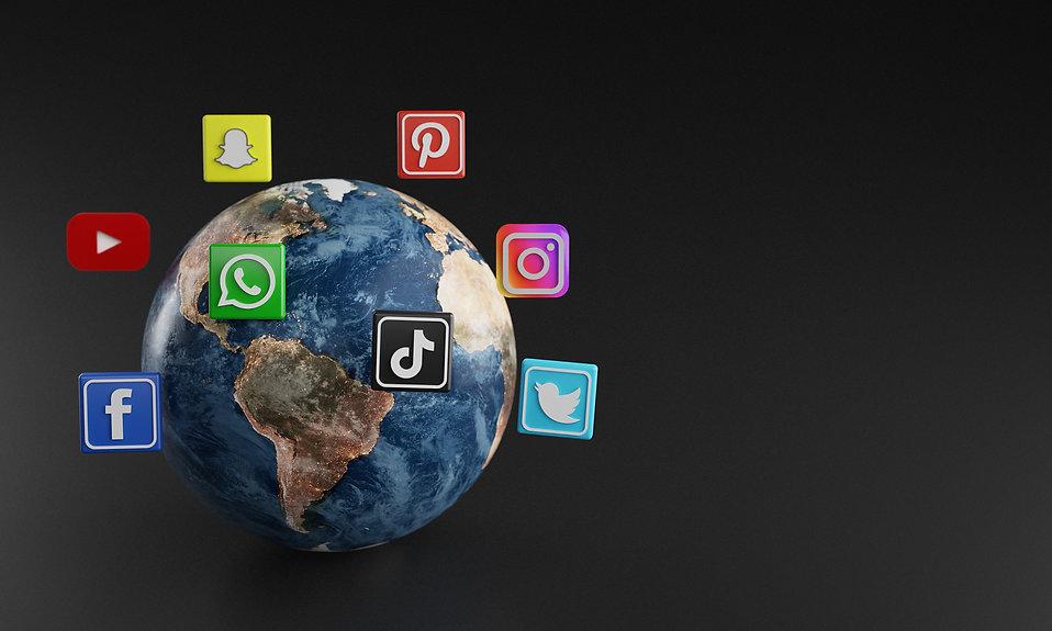 most-popular-social-media-logo-icon-arou