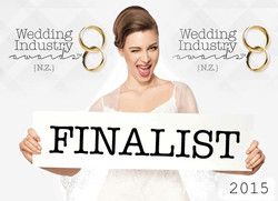 Wedding Industry Awards 2015 FINALIST badge for facebook NOT YOUR WEBSITE 21052015-2