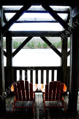 Seating Lake View
