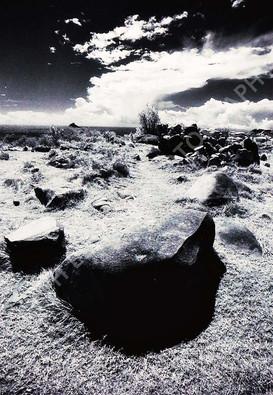 Saint Bart Rocks