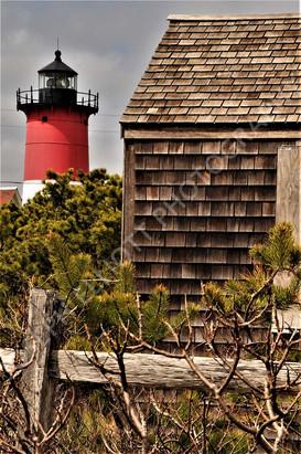 Lighthouse Cape Cod