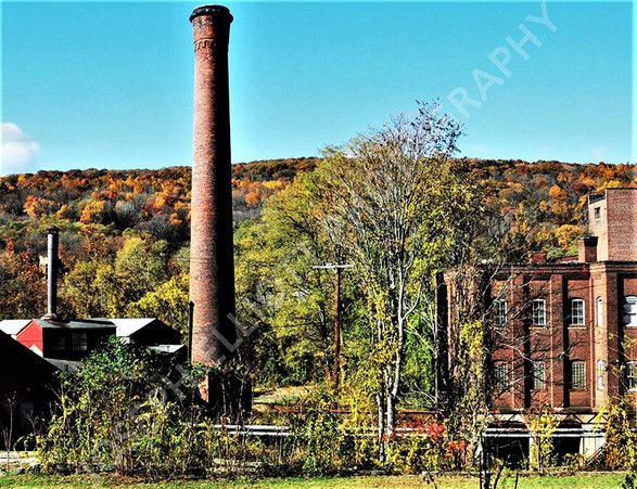 Fall of Factory