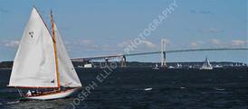Newport RI Sail