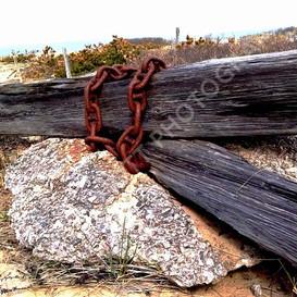 Stone, Wood, Iron