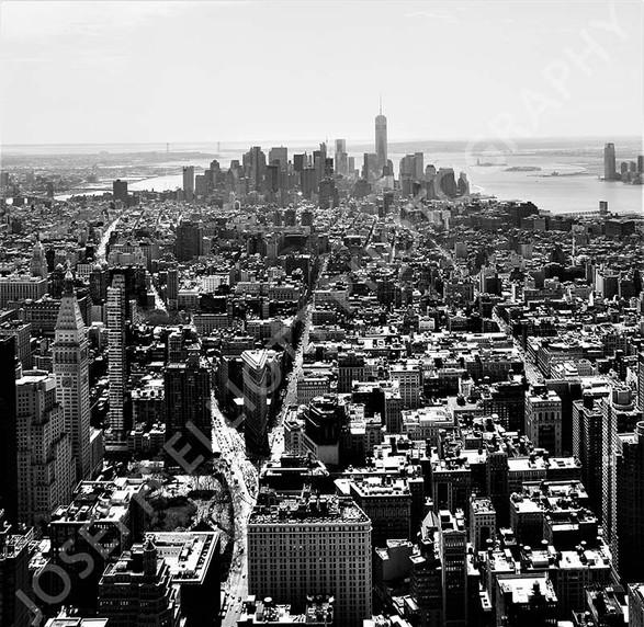 NYC BW