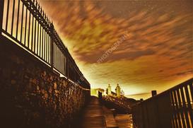 Sea Wall Newport RI