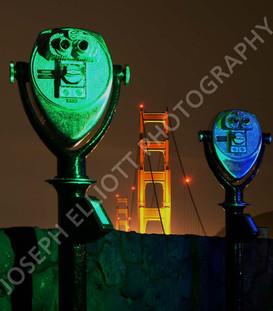 Golden Gate Viewers