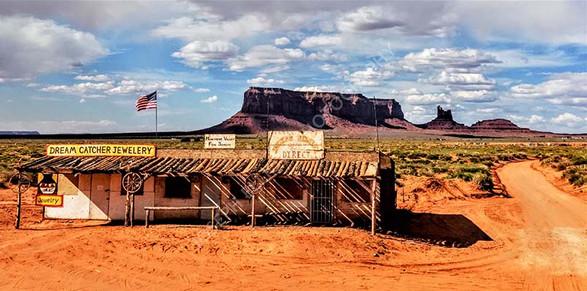 Trading Post Utah