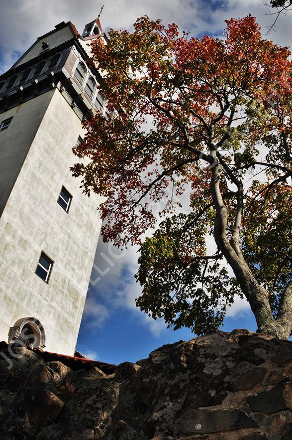 Heublein Tower Connecticut