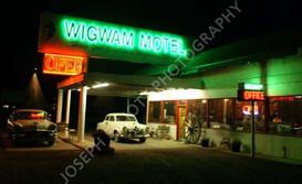 Wigwam Motel AZ