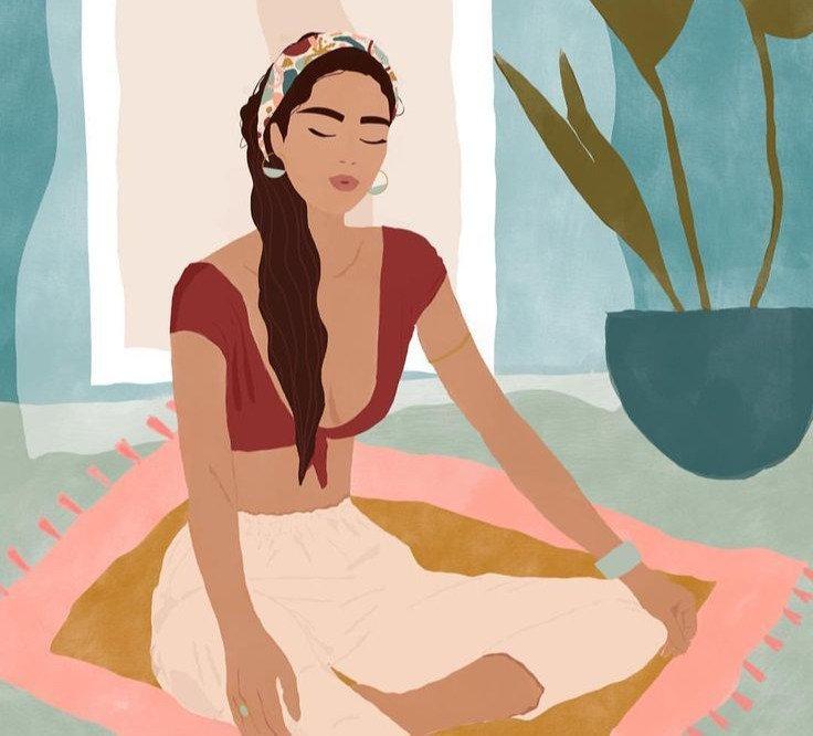 45 minute Meditation