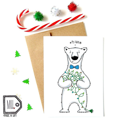 Ours polaire | Polar bear