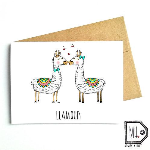 Llamour