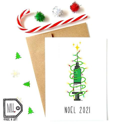Noël 2021 (vaccin)