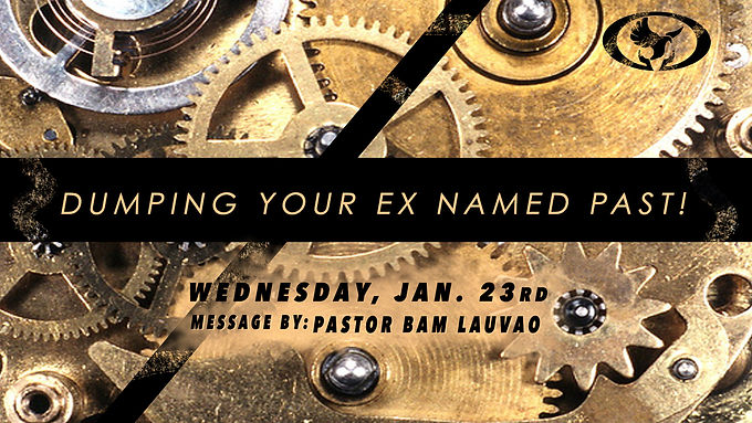 DUMPING YOUR EX NAMED PAST!