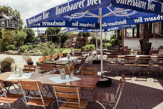 Biergarten Meßner Linden