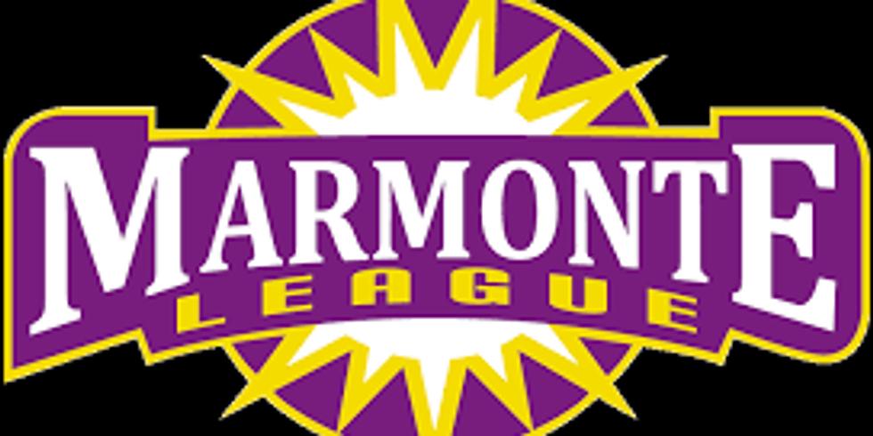 CANCELLED: Marmonte League Prelims