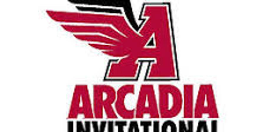 CANCELLED: Arcadia Invitational