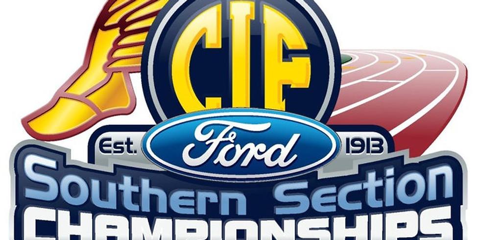 CANCELLED: CIF Finals
