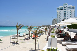 Oleo Cancun Playa 14